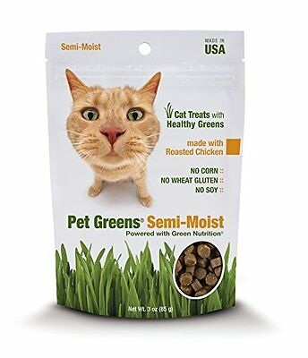 Bellrock Growers Cat Treat, Chicken, 3 oz