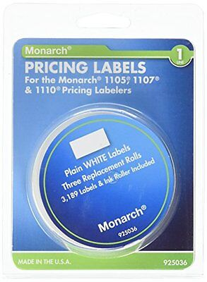Monarch® One-Line Labels for Pricemarker 1110