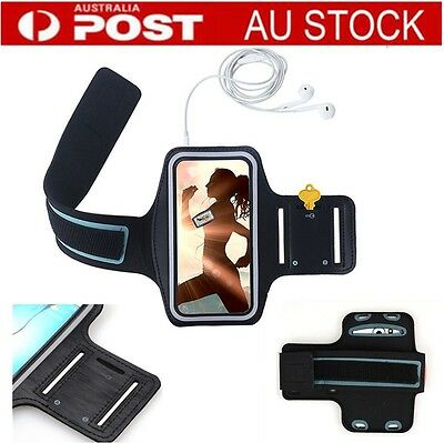AU·Durable Adjustable Gym Exercise Case Phone Case Sports Armband  for Phones