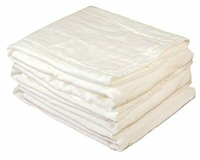 "Buffalo Industries (63036) 14"" x 21"" Marine Diaper Cloth, (Pack of 3)"