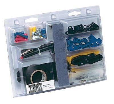 Hopkins 51020 Towing Deluxe Electrical Accessories Kit - 100