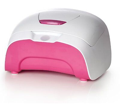 Prince Lionheart POP Wipe Warmer, Pink