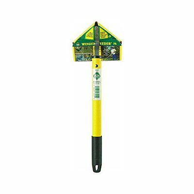 Luster Leaf WW300 Junior Winged Weeder with Short Handle