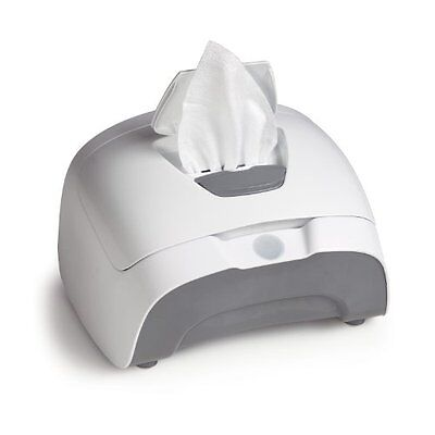 Prince Lionheart POP Wipe Warmer,Grey (Discontinued by Manuf