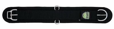 Weaver Leather Neoprene Straight Smart Cinch with New and Improved Roll Snu