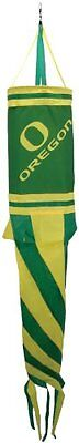 In The Breeze University of Oregon Spinsock, 48-Inch