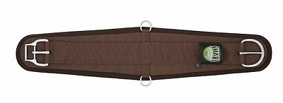 Weaver Leather Neoprene Roper Smart Cinch with New and Improved Roll Snug C