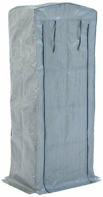 FlowerHouse FHXUPT-GT Gro-Tec Cover for Harvest Plant Tower Greenhouse, X-U