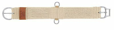 Weaver Leather Natural Blend 27 Strand Straight Smart Cinch with New and Im