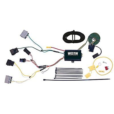 Westin 65-61053 T-Connector Harness