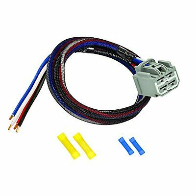 Tekonsha 3045-S Brake Control Wiring Adapter for Dodge and J