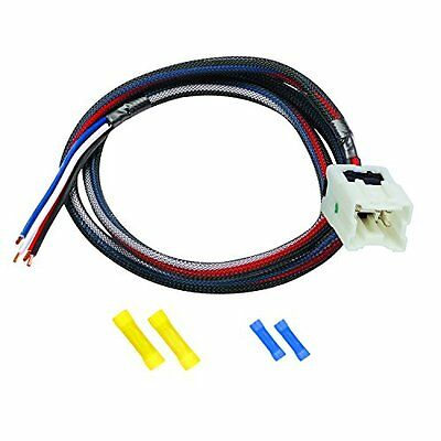 Tekonsha 3050-S Brake Control Wiring Adapter for Nissan