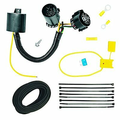 Tekonsha 30235-P Brake Control Converter and 7-Way Adapter Kit for RAM