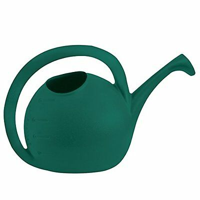 Myer Industries Akro Mils Value Watering Can, Green, 2 gallo