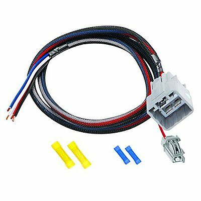 Tekonsha 3023-S Brake Control Wiring Adapter for RAM