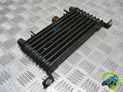 Look Genuine Triumph Sprint St 955 955I 2000 Oil Cooler *free Uk Post*