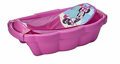 The First Years Disney Baby Newborn to Toddler Tub, Minnie M