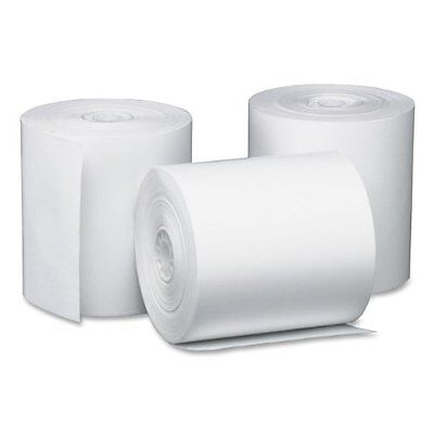 PM Company Thermal Roll Paper, White (05220)