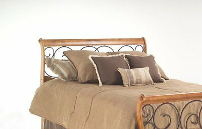 Fashion Bed Group Dunhill Full Headboard