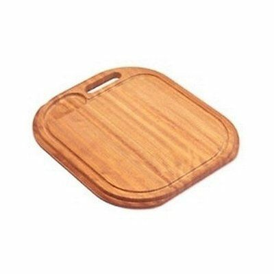 Franke CP-40S  Compact Solid Wood Cutting Board