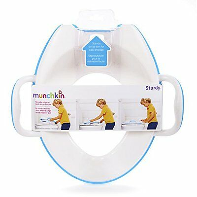 Munchkin Sturdy Potty Seat (colors vary)