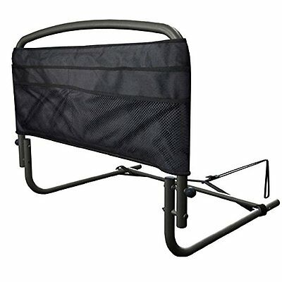 Standers Safety Bed Rail and Padded Pouch, 30
