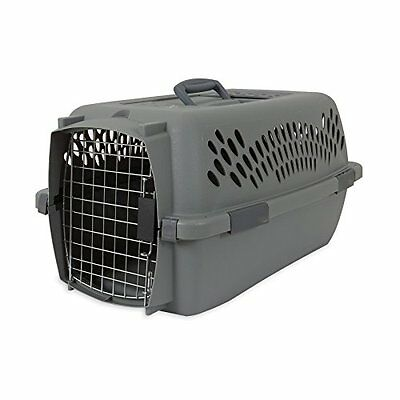 Petmate Pet Taxi Traditional Kennel, Medium (For Pets Up to 10 Inches Tall)