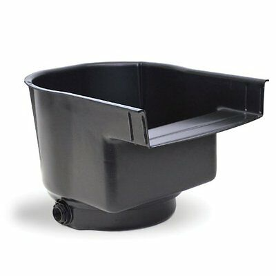 Atlantic Water Gardens FilterFall Fountain Bulkhead, 1-1/2 to 20.5-Inch