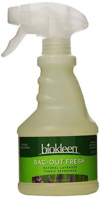 Biokleen Bac-out Fresh Lavender, 16-Ounce Bottles (Pack of 6)