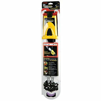 Oregon Cutting Systems 541650 3 Count Power Sharp Starter Kit, 14-Inch