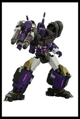 Transformers toy MMC R-19 KULTUR IDW Action figure new instock