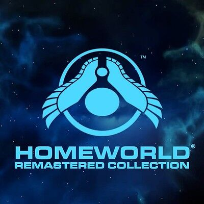 Homeworld Remastered Collection Steam Key (PC)