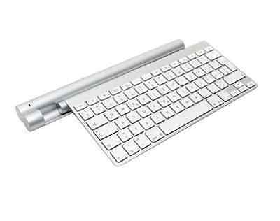 The Mobee Magic Bar Charger for Apple Bluetooth Keyboard and Magic Trackpad