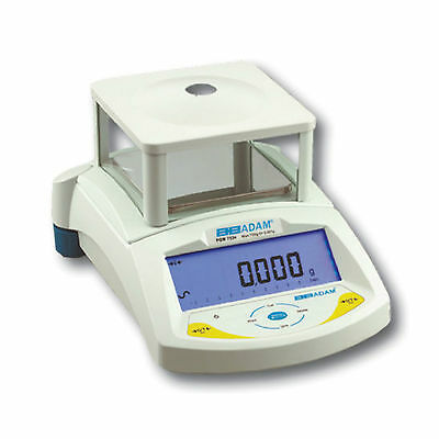 Adam PGW 603i Analytical balance 600g x 0.001g