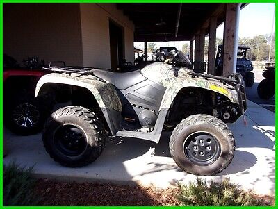 2013 Arctic Cat 700 Limited Used