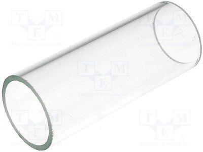 1 pc Spare part: glass tube; for PENSOL-SL916-D2 desoldering iron