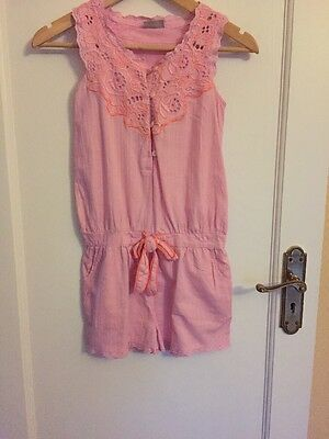 Girls Next Play suit Age 10