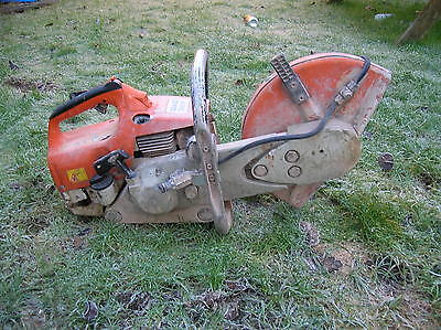 stihl ts400 disc cutter spares or repair