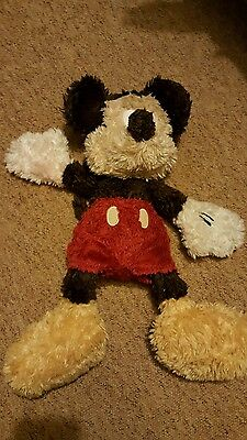 Disney soft mickey mouse