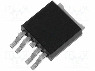1 pc Driver; LED controller; 1A; Channels:1; 5÷33V; TO252-5