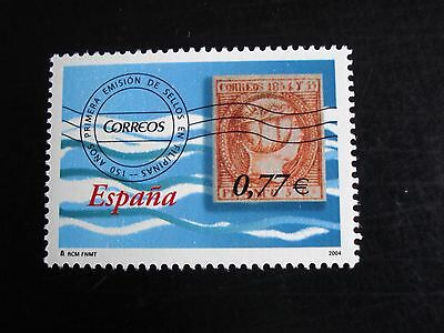 Espagne - Année 2004 - Premiers timbres philippins - Y.T.3693 - neuf ** Mint MNH