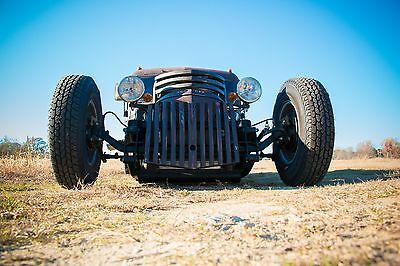 1946 Chevrolet Other Pickups  1946 CHEVY TRUCK (STREET ROD/RAT ROD) AIR RIDE
