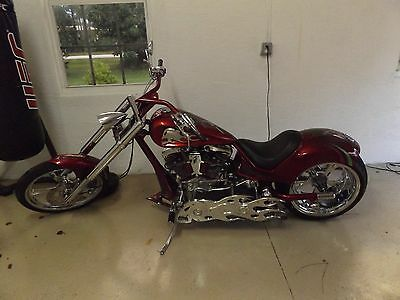 2009 Harley-Davidson Other  Kaiotic Chopper