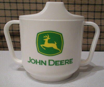 New John Deere Child sippie cup