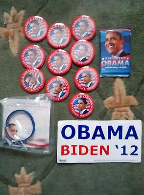 Obama Collectibles, Sure to Rise In Price