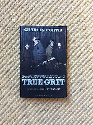 Book, True Grit By Charles Portis
