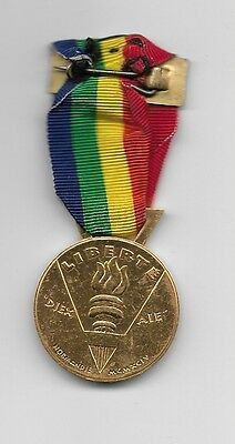 Operation Overlord - 50th Anniversary medal