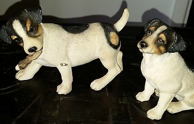 Pottery Jack Russell