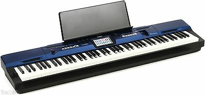 Casio Privia PX-560 Digital Piano, Great Sounding Piano With 88 Weighted Keys