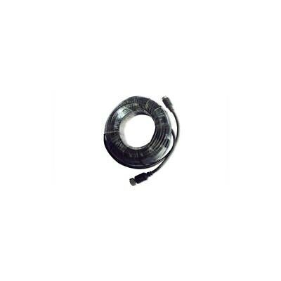 Cable/ 12 Metres 4 Pin Aviation Fitting